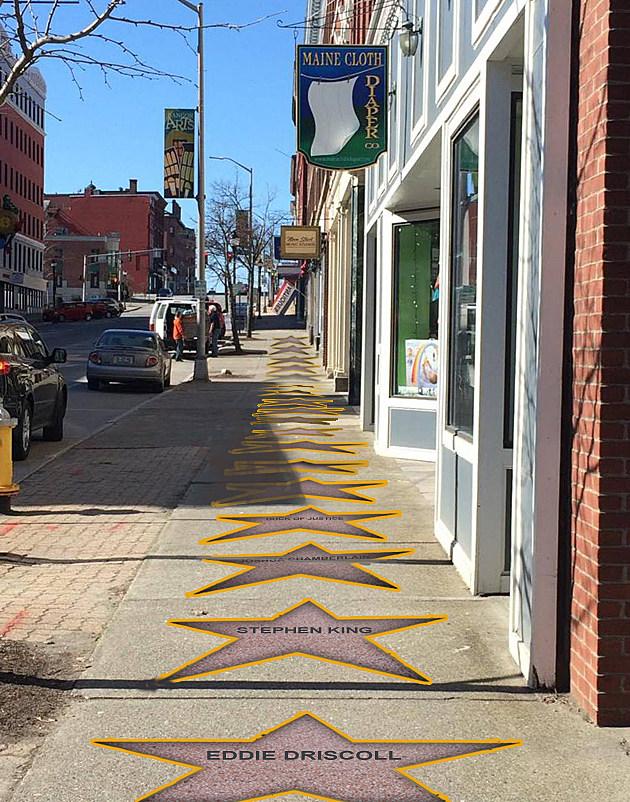 Townsquare Media Bangor Photo Illustration