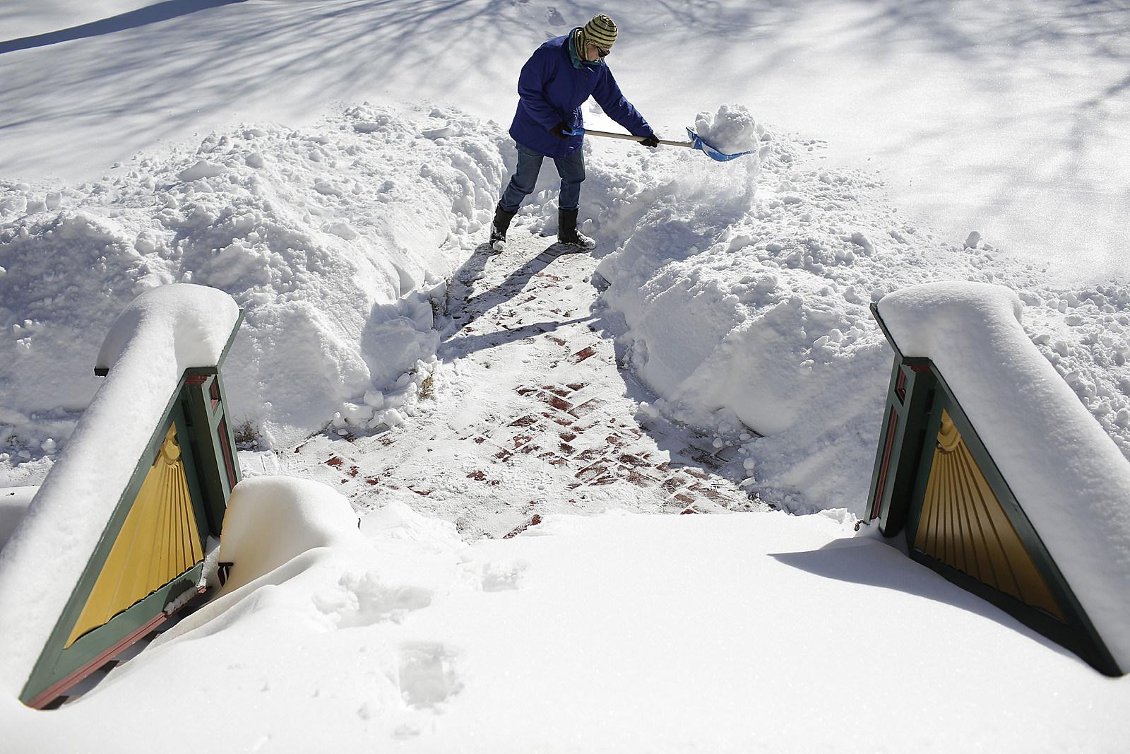 Farmers' Alma... 2016 2017 Winter Predictions Maine