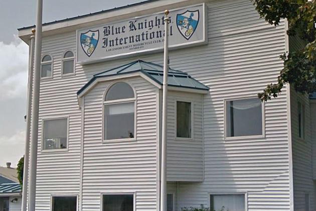 Blue Knight International