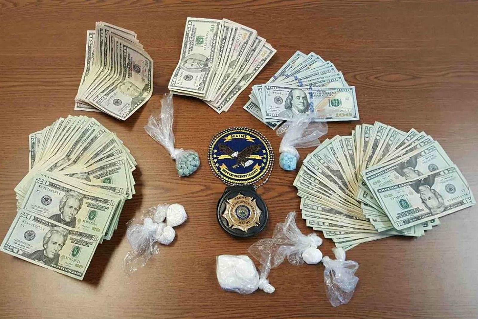 Maine Drug Enforcement Agency