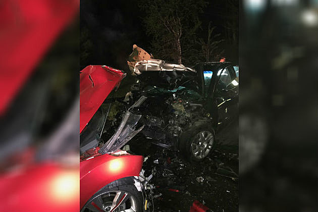 Hollis Crash