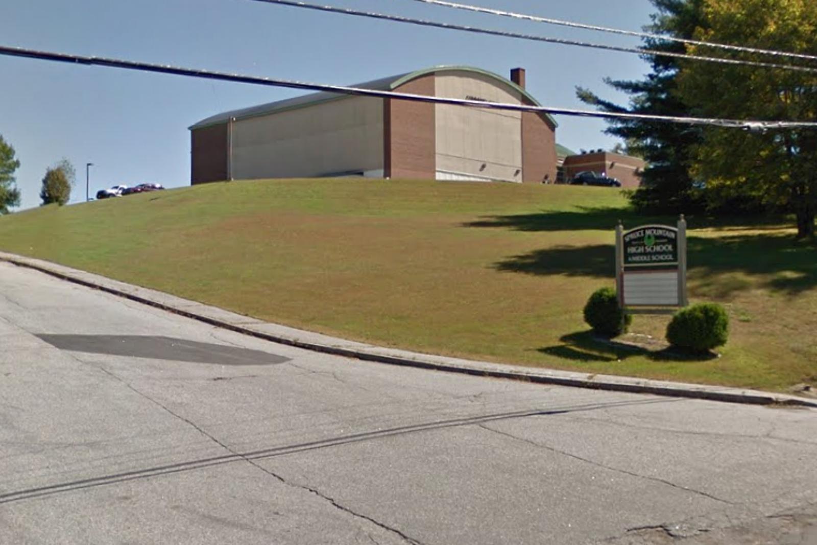 Spruce Mountain High School, Google
