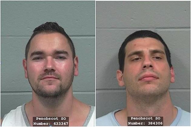 Penobscot County Jail