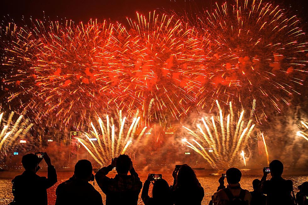 July 4 Fireworks Shows In and Near Bangor [SCHEDULE]